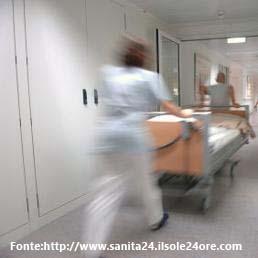 """Da il Sole24ore:""""Ictus, si sopravvive di più ma con disabilità. Italia in affanno sulla neuroriabilitazione"""""""